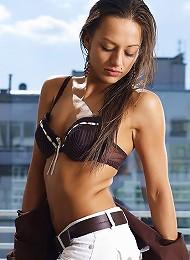 Dominika C New Nude City Erotic Sexy Hot Ero Girl Free