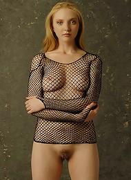 Morey Erotic Art - Tiana C1 Morey Studio Erotic Sexy Hot Ero Girl Free