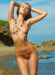 Monika | Stray Cat Mpl Studios Erotic Sexy Hot Ero Girl Free